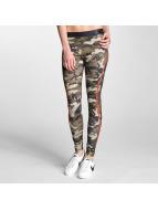 Sixth June Leggings/treggings Sport Camou kamouflage