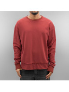 Sixth June Pullover Drop Shoulder red