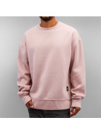 Sixth June Pullover Oversized rosa