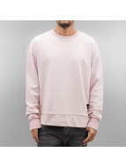 Sixth June Pullover Drop Shoulder rosa