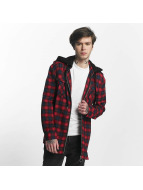 Sixth June Shirt Classic Flannel red
