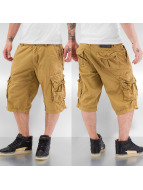 Sixth June Shorts Cargo beige