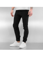 Sixth June Skinny Jeans Basic čern