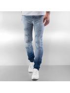 Sixth June Skinny Jeans Destroyed mavi