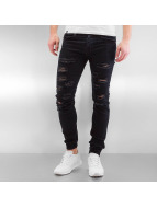 Sixth June Skinny Jeans Destroyed sihay