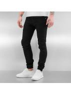 Sixth June Skinny jeans Basic svart