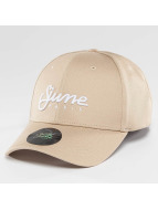 Sixth June Snapback Cap Sixth June Cap beige