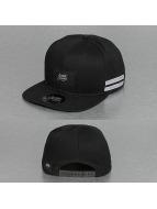 Sixth June snapback cap Promo zwart