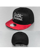 Sixth June Snapback Network noir