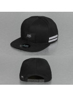 Sixth June Snapback Promo noir