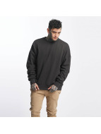 Sixth June Sweat & Pull Classic Oversize noir