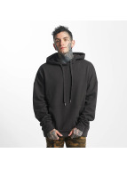 Sixth June Sweat capuche M2708VSW noir