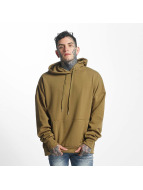 Sixth June Sweat capuche Classic Oversize vert