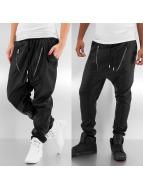 Sixth June Sweat Pant PU black