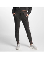 Sixth June Sweat Pant Ladies black
