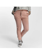 Sixth June Sweat Pant Ladies rose
