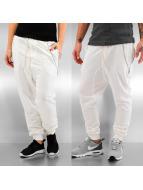 Sixth June Sweat Pant Poche white