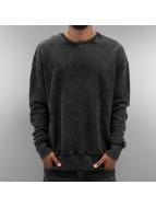 Sixth June Swetry Oversized czarny
