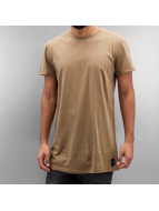 Sixth June T-Shirt Long brun