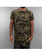 Sixth June T-Shirt Asymmetric camouflage