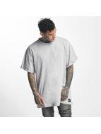Sixth June T-shirt DropShoulder Basic grigio
