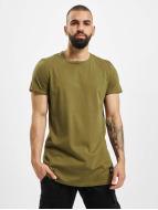 Sixth June T-Shirt Long kaki