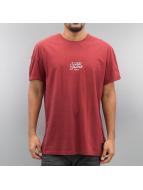 Sixth June T-shirt Dropshoulder rosso
