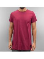Sixth June T-Shirt Long rouge