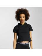 Sixth June T-shirt Hooded svart