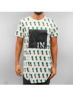 Sixth June T-shirtar IN grå