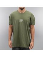Sixth June T-shirtar Dropshoulder khaki