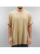 Sixth June T-Shirts DropShoulder bej