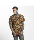 Sixth June T-Shirts Classic Oversize camouflage