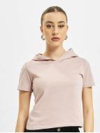 Sixth June T-Shirts Hooded pembe