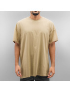 Sixth June T-Shirty DropShoulder bezowy