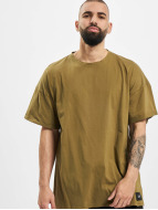 Sixth June T-Shirty DropShoulder khaki