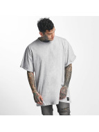 Sixth June T-skjorter DropShoulder Basic grå