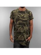 Sixth June T-skjorter Asymmetric kamuflasje