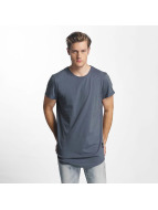 Sixth June Tall Tees Rounded Bottom blauw