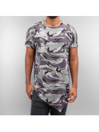 Sixth June Tall Tees Asymmetric camouflage