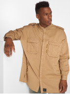 Sixth June Transitional Jackets Destroyed Oversize brun
