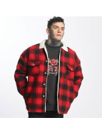 Sixth June Transitional Jackets Lumberjack red