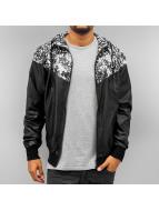 Sixth June Übergangsjacke Jacket schwarz