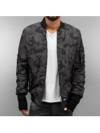 Sixth June Veste bomber Camou camouflage
