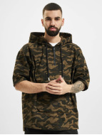 Sixth June Veste demi-saison Little Boxy camouflage
