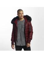Sixth June Winter Jacket Regular Fit Puffa red