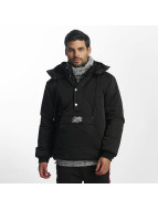 Sixth June Classic Oversize Rain Jacket Black