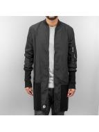 Sixth June winterjas Oversized zwart