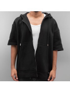 Sixth June Zip Hoodie Oversized 3/4 sihay