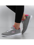 Skechers Baskets Prima Go Fit TR gris